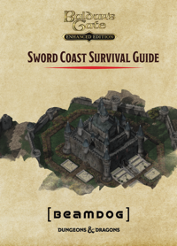Sword Coast Survival Guide